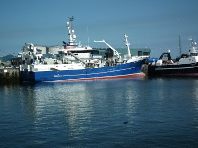 Trawler Starlight PD - 165